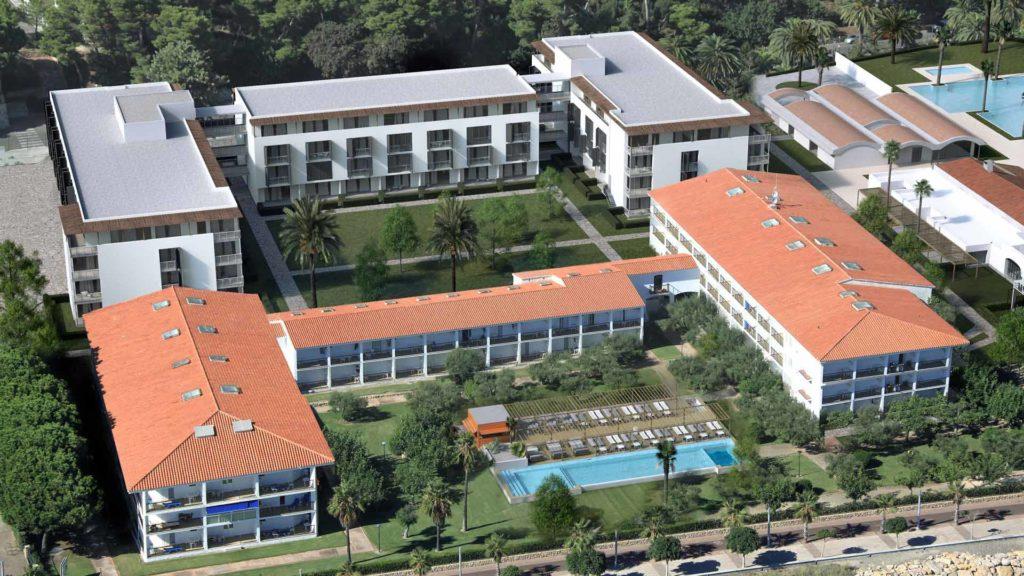 Hotel El Dorado Cambrils