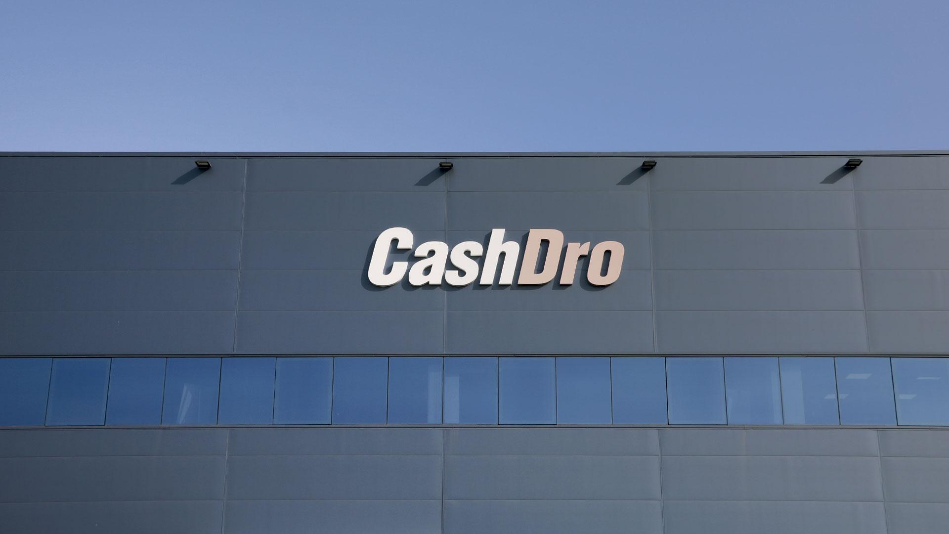 CashDro