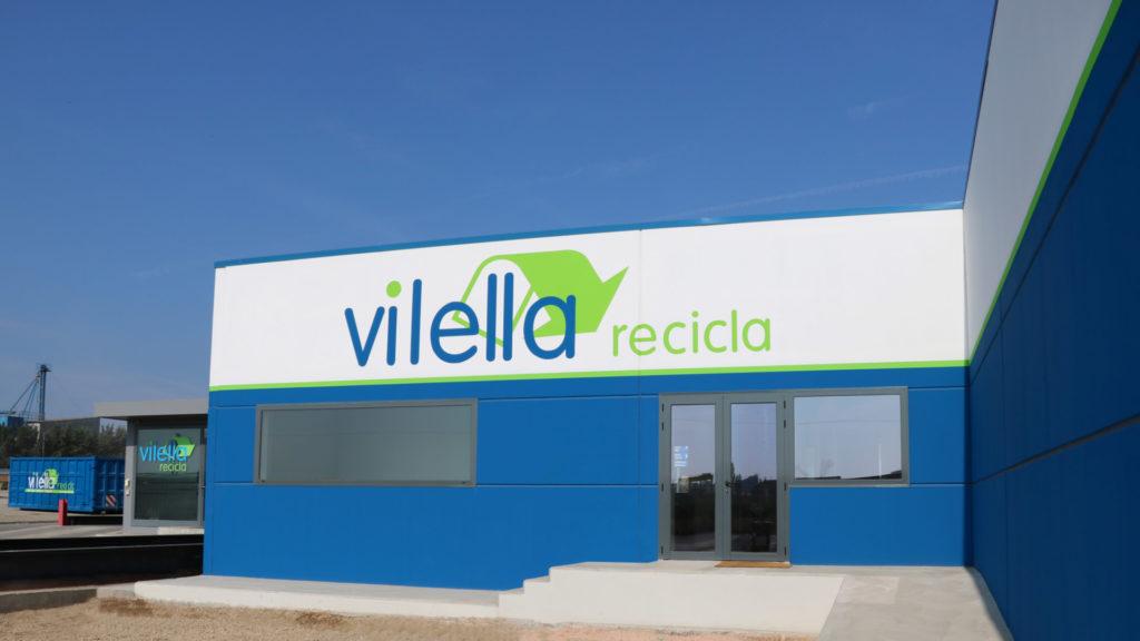 Vilella Recicla