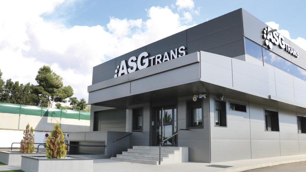 ASG Trans