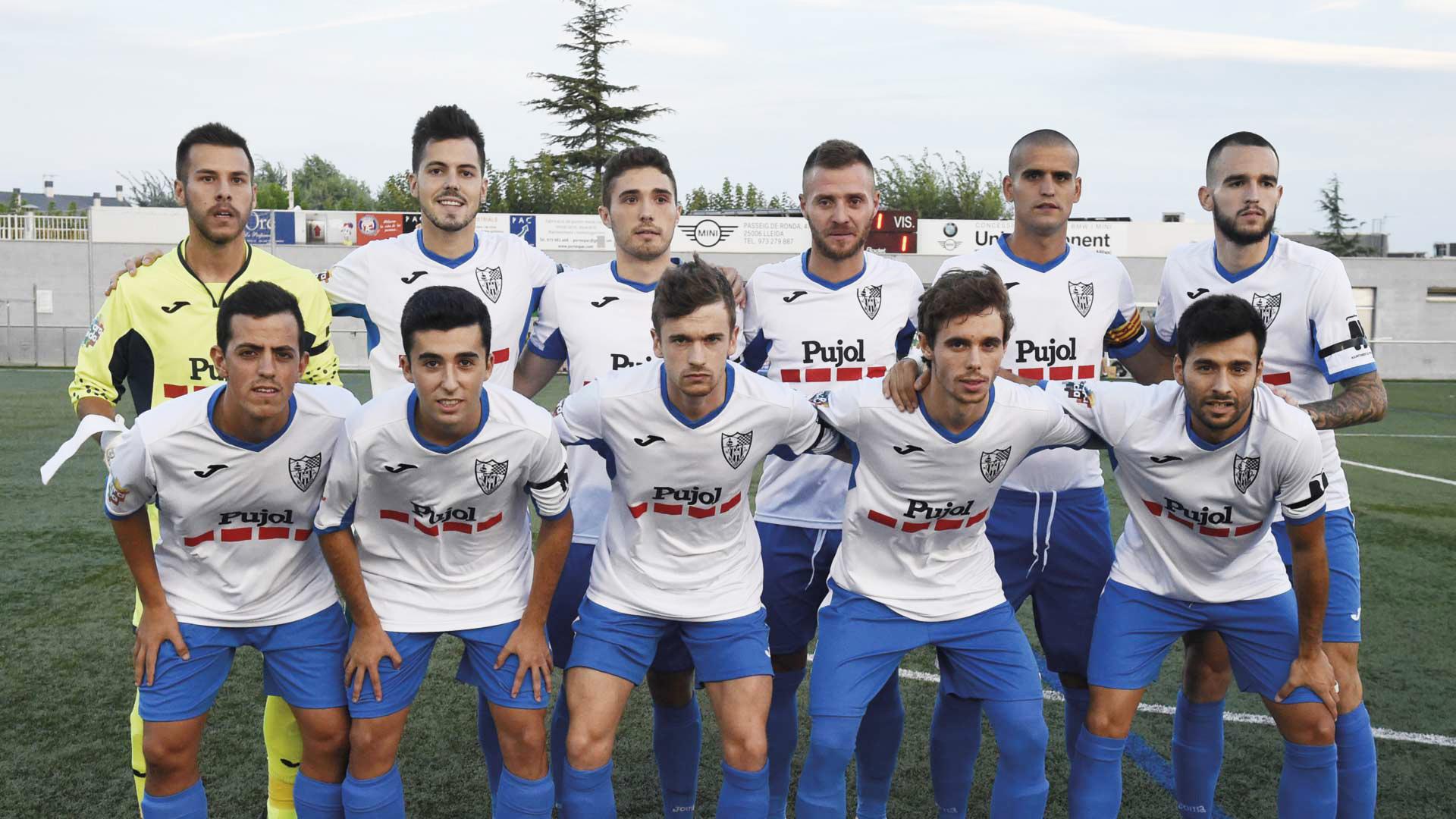 Federació Catalana de Futbol (FCF)