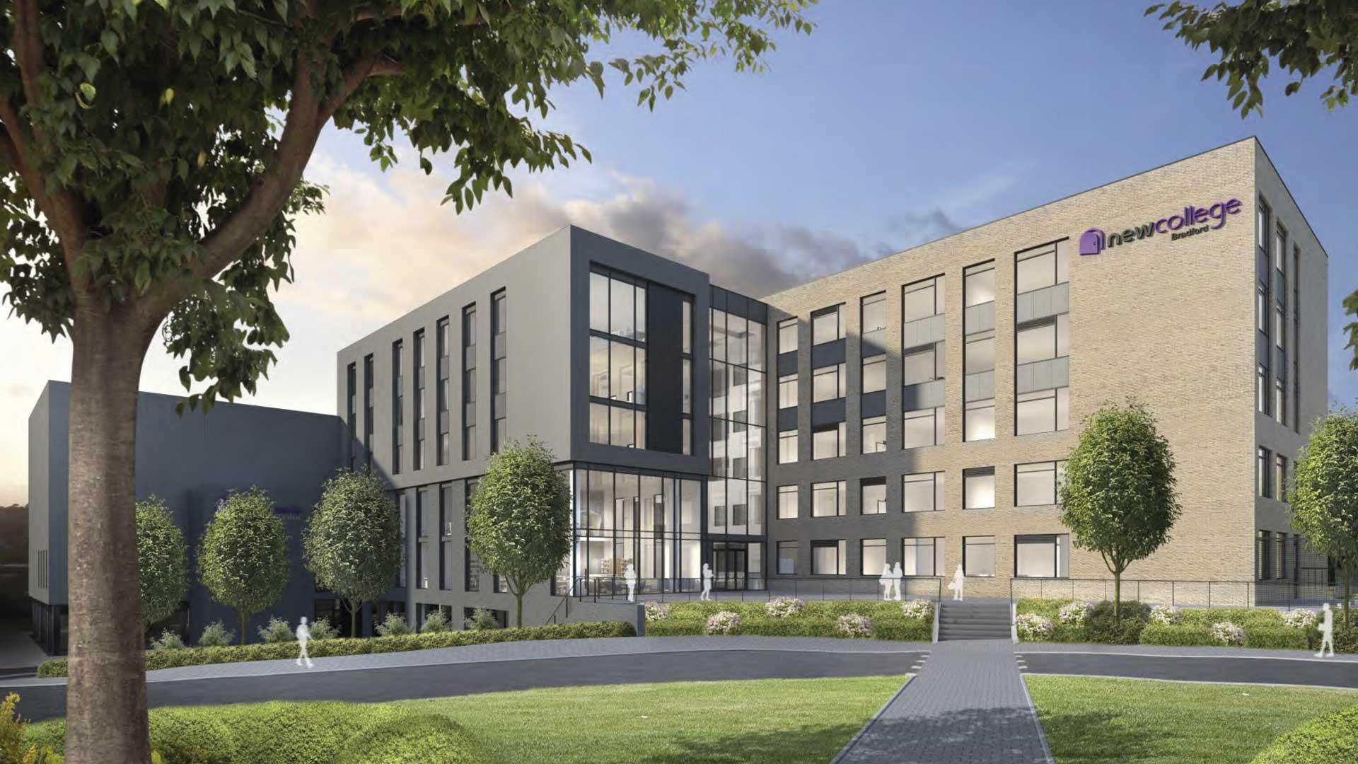 Bradford New College