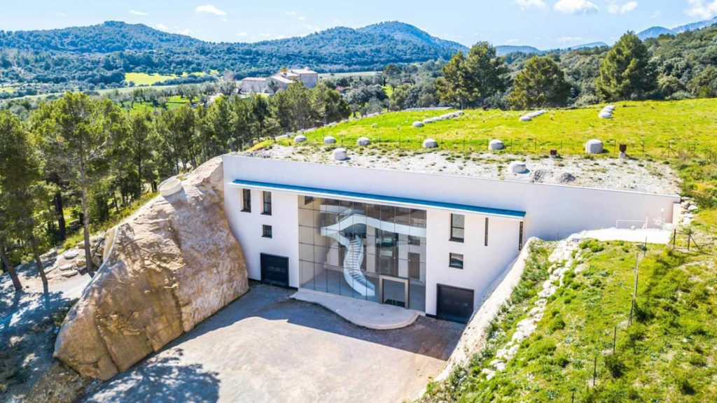 Bodega Can Axartell (Mallorca)